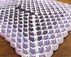 jonna martinez beautiful shells blanket in one color