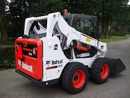 bobcat s570 skid steer loader bobcat rental minneapolis skid