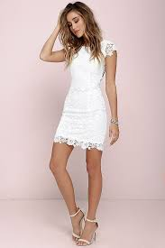 all white graduation dresses 14 inspiring white lace dress for all seasons white lace