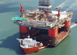 learn ship design types of offshore structures