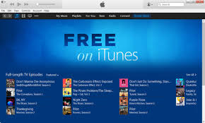 how to download free movies with itunes