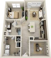 1 bedroom 1 bathroom house 50 one 1 bedroom apartment house plans architecture design