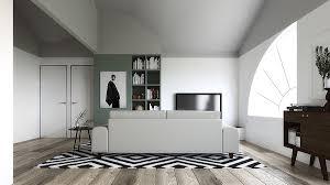 Minimalism Decor A Modern Take On Soviet Minimalism In 3 Stylish Apartments