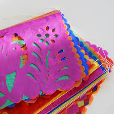 mexican fiesta and party decorations zinnia folk arts