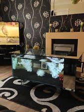 Fish Tank Living Room Table - coffee table aquariums fish tank tables ebay