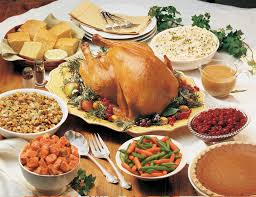 Traditional Thanksgiving Meal What Thanksgiving Food Are You Playbuzz