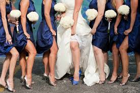 what color shoes should i wear with a purple dress style guru