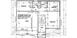 split entry floor plans split entry 1332 ft donovan inc