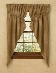 Fishtail Swag Curtains Single Swag Shower Curtain Curtains Valances And Swags Living Room