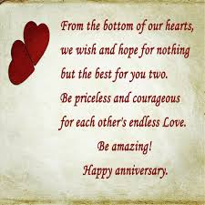 wedding wishes for best friend wedding anniversary wishes from friends