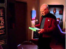 star trek the next generation the inner light star trek the next generation s5e25 the inner light 1992 youtube
