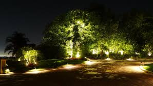 Landscape Outdoor Lighting Accent Lighting League City