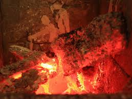 free images formation cave red flame fireplace glow heat