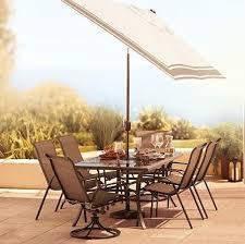 Outdoor Patio Tables Only Sonoma Coronado 7 Piece Outdoor Dining Set Only 275 95 Saving