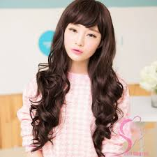 hair style korea new hair is our crown