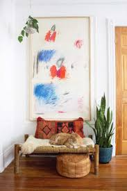 best 25 brooklyn apartment ideas on pinterest white apartment a brooklyn couple with a love of art and global finds design sponge