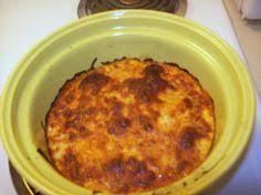 ricotta bake recipe puree soft food stage pureed foods