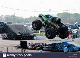 monster truck show bangor maine stunt cars stock photos u0026 stunt cars stock images alamy