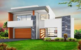 Home Design Double Story Double Storey Home Designs Sydney Home Design