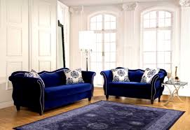 Tufted Sofa And Loveseat by Apartments Interesting Royal Blue Tufted Design Throw Sofa And