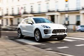 porsche truck 2017 porsche macan turbo 2017 long term test review by car magazine