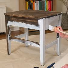 what is the best product to wood furniture how to achieve smooth results when painting wood