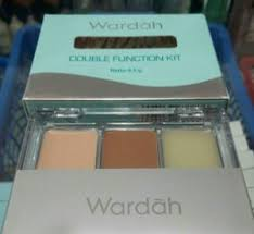 Satu Set Alat Make Up Wardah harga concealer wardah mei juni 2018 nanyaharga