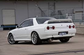 nissan white car 1990 nissan r32 gtr in white for sale private whole cars only