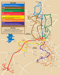 Amtrack Route Map by System Map U2013 Rider Transit