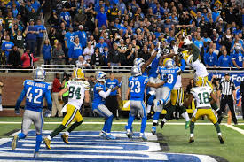 lions thanksgiving day game packers 27 lions 23 game balls u0026 lame calls
