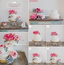 diy awesome simple diy wedding cakes design decor fresh on