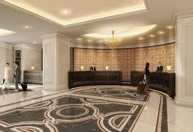 Luxury Lobby Design - new york palace unveils 140 million renovation ny daily news