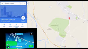 Ohio Google Maps by Entering Google Maps Coordinates Into Garmin Youtube