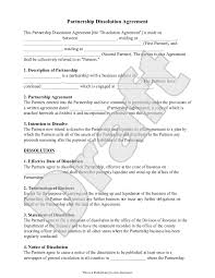 business dissolution letter sample image collections letter