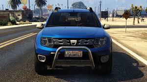 renault duster 2014 dacia duster 2014 gta5 mods com