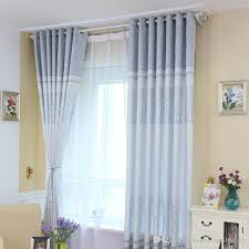 Curtains With Purple In Them Linen Curtains Living Room Window Treatments Mixed Woven Jacquard