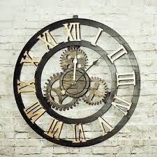online buy wholesale hanging wall clocks from china hanging wall
