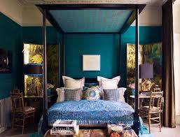 deco chambre exotique déco chambre exotique bleu 40 calais 17160358 mur inoui