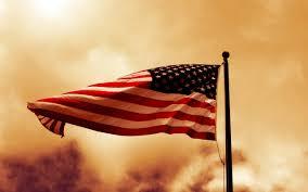 Waving American Flag Waving Usa Flag Wallpaper 2560x1600 Id 23280 Wallpapervortex Com