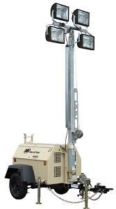 hertz light tower rental doosan expands its mobile generator range for the global market