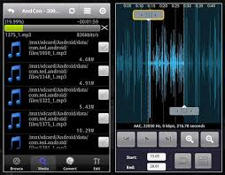 android editing top 25 audio editing apps for android top apps