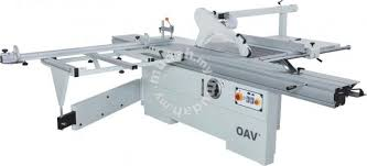 altendorf sliding table saw altendorf scm sliding table saw panel 10ft cutting professional
