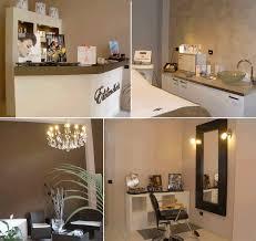 Home Hair Salon Decorating Ideas