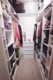 petit dressing chambre aménagement d un petit dressing ma maison idéale