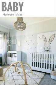Nursery Decor Pinterest Baby Bedroom Decorating Ideas Be Equipped Boy Nursery Decor Themes