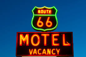 Route 66 Map California by Route 66 In California Driving Tour And Road Trip