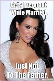 Kim Kardashian Pregnant Meme - 43 kim kardashian memes that will make you laugh out loud