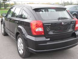 2009 dodge caliber sxt jim spinks motors