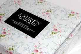 Ralph Lauren Floral Bedding Finding Discounted Ralph Lauren Bedding Lovetoknow