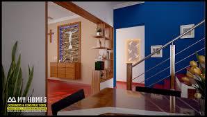 Kerala Home Design Facebook by Prayer Room Design Kerala Christian Homes Ideasidea